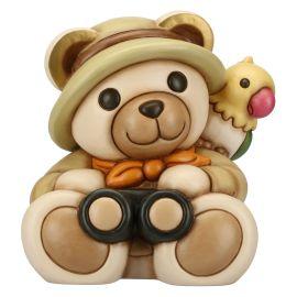 Teddy esploratore maxi