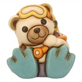Teddy sub piccolo
