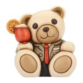 Small Teddy in Milan
