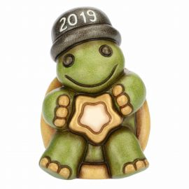 Turtle happy new year 2019