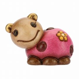 """Mini ladybird pink """"Sweetness"""""""