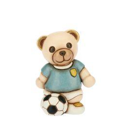 Teddy calciatore piccolo