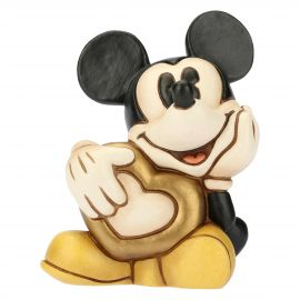 Small Mickey mouse THUN Disney® heart