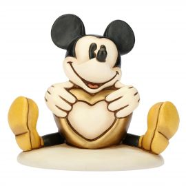 Mickey mouse medio THUN Disney® con cuore