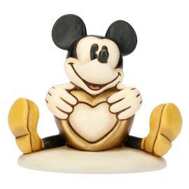 Medium Mickey mouse THUN Disney® heart