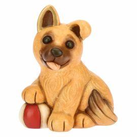 Belgian sheperd dog