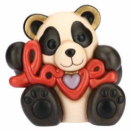 Panda Love maxi