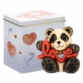 Panda Love small