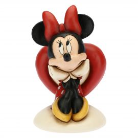 Big Minnie THUN Disney® heart