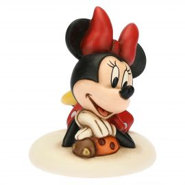 Minnie piccola THUN Disney® con coccinella