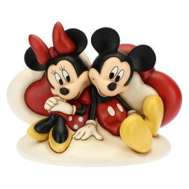 Coppia Mickey & Minnie maxi THUN Disney®