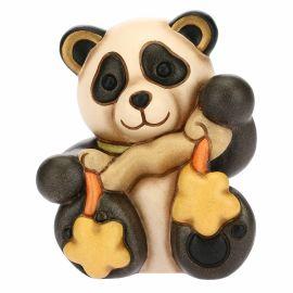 Small Panda Libra