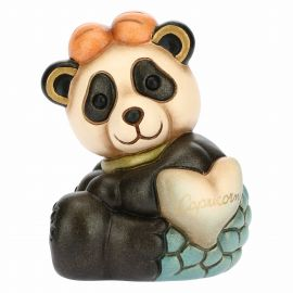 Small Panda Capricornus