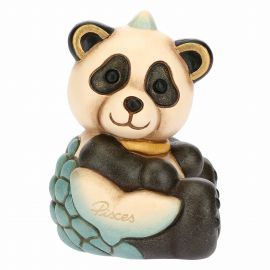 Small Panda Pisces