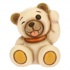 Mini Teddy Emoticon lingua