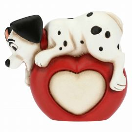 Small Dalmatian with heart THUN Disney® Carica 101