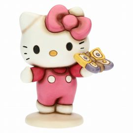 Large THUN Hello Kitty® with butterfly