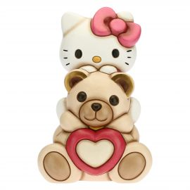Maxi THUN Hello Kitty® with Teddy