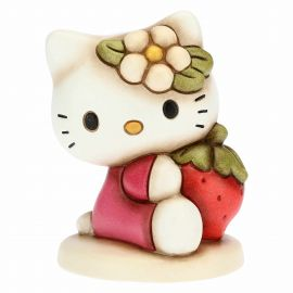 Small THUN Hello Kitty® with strawberry