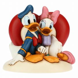 Maxi THUN Disney® Donald and Daisy Duck