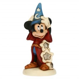 THUN Disney® Fantasia Mickey Mouse with magic stars