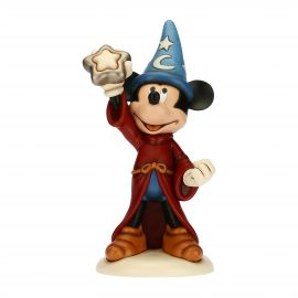THUN Disney® Fantasia Mickey Mouse with magic star