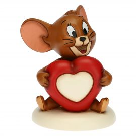 Jerry furbetto THUN Warner Bros® con cuore