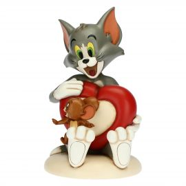 THUN Warner Bros® Tom and Jerry united by a heart