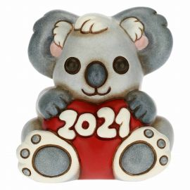 Koala Sydney Happy New Year 2021