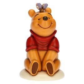 THUN Disney® friendly Winnie The Pooh with butterfly