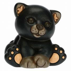 Sweet black panther