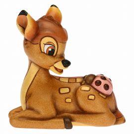 THUN Disney® tender Bambi with pink lucky ladybird