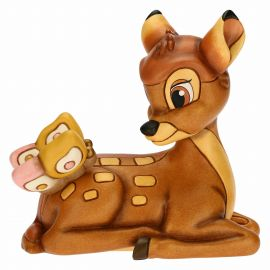 Sweet THUN Disney® Bambi with butterfly