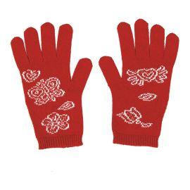 Gloves Christmas 2015