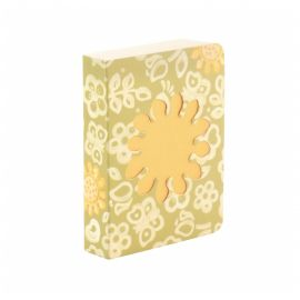 Memo Pad Everyday Sunflower