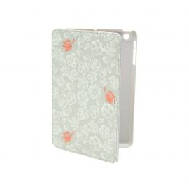 Tablet® mini case allover tulip