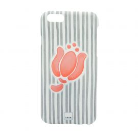 Cover Iphone® 6 Stripes tulipano