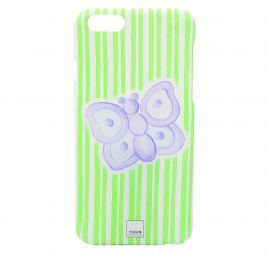 Cover Iphone®® 6 Stripes Butterfly