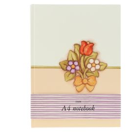 Notebook A4 Country