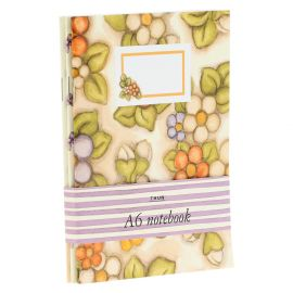 Set 3 notebook A6 Country