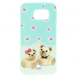 Cover Samsung® S6 Amore