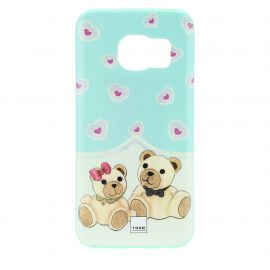 Cover Samsung® S7 Amore
