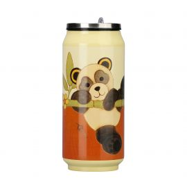 Water bottle Panda