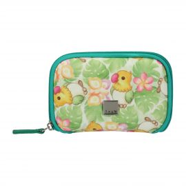 Sewing travel set Tropical