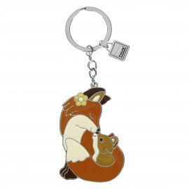"Keyrings ""Bosco incantato"""