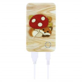 "Power bank ""Bosco incantato"""