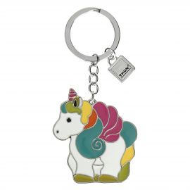 Keyrings unicorn