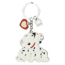 Keyrings Dalmatian THUN Disney® Carica 101