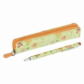 Pen with trousse Country