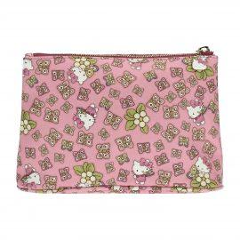 Trousse multiuso in ecopelle Hello Kitty® THUN